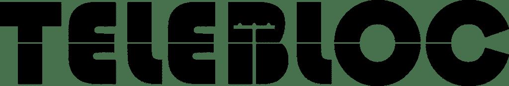 TELEBLOC NOIR